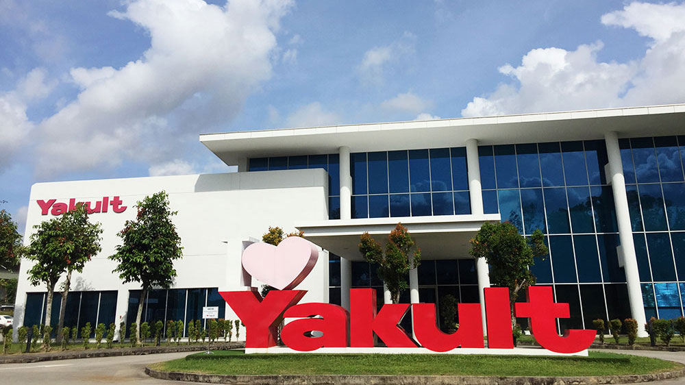Yakult Factory Malaysia